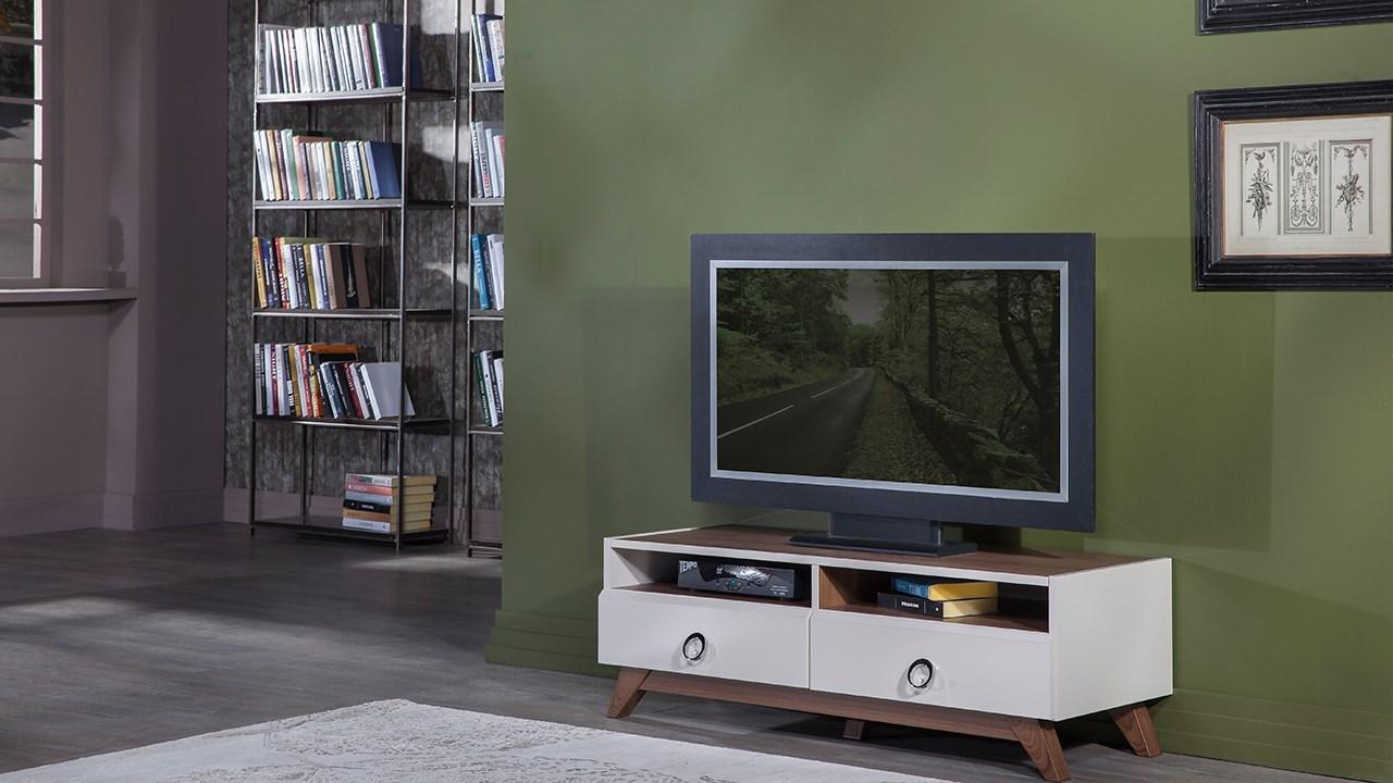 Siena Tv Bänk