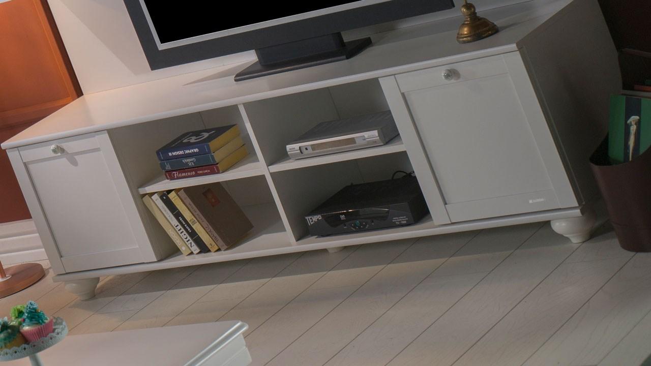 Side Tv Bänk